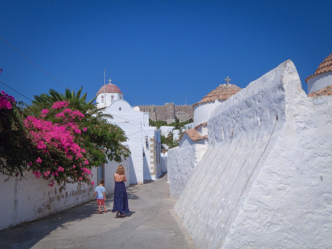 isola greca Samos